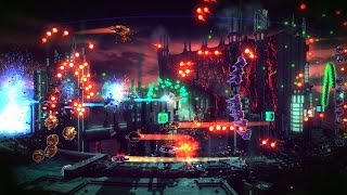 Resogun (PS4) James & Mike Mondays