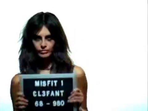 ELEFANT - MISFIT - (VIDEO) 2003