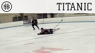 Shoddy Hockey: Game 13 - Titanic