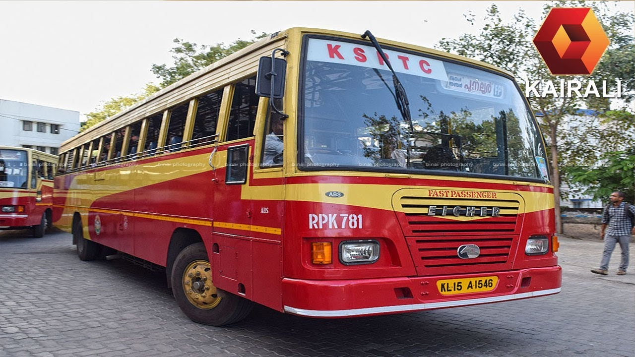 Kozhikode-Bengaluru Route KSRTC Bus Passengers Robbed in Channapatna