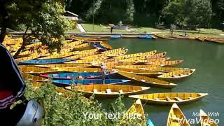 Discover pokhara tourism area . Pokhara lekhnath beganas tal 7 wonder Tal one of the largest tal .