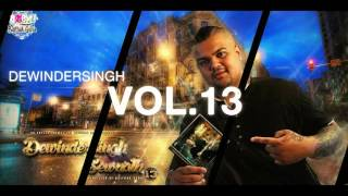 Dewindersingh Sewnath | Vol.13 Official Promo HD