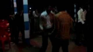 wasim dance