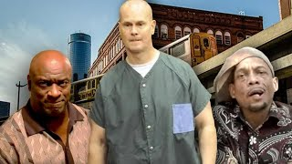 City of Dope: Detroit /Al Profit Documentary