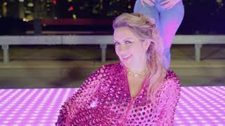 """Crystal McGrath """"Game On"""" Official Music Video"""