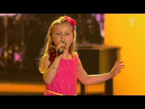 Linnea The Voice Kids Germany