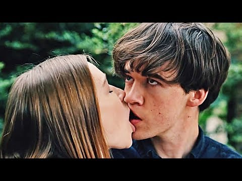 The End of the F***king World   official trailer (2018)