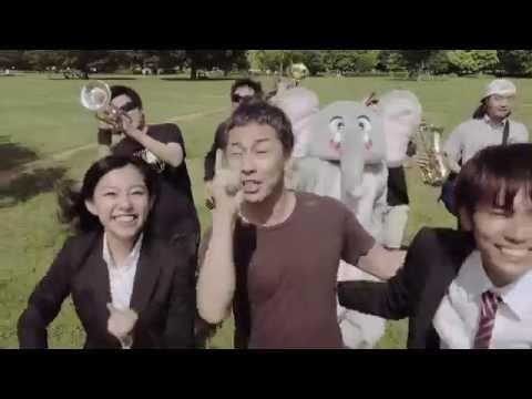 KEMURI「サラバ アタエラレン」MUSIC VIDEO