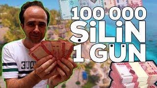 100.000 Şilin İle Zanzibar Adasında Ne Yapılır ? (Kölelik Müzesi, Pazarlar, Yemekler...)