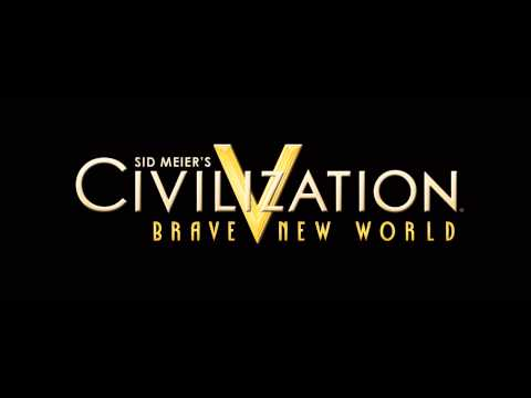 Civilization V: Brave New World OST - Scramble for Africa