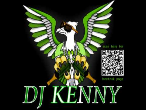 DJ KENNY REGGAE & CULTURE MIX MAY 2013