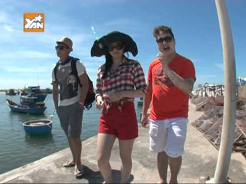 YANTV - YAN Around - Phan Thiết Trailer