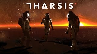 Tharsis PC 60FPS Gameplay | 1080p