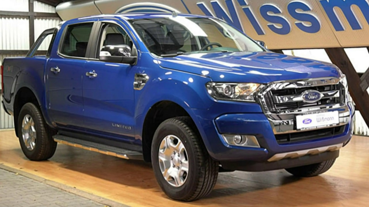 ford ranger limited mj2pge01522 performance blue autohaus. Black Bedroom Furniture Sets. Home Design Ideas