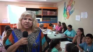 Clases de inglés completamente gratuitas: Lic. Marina Calderón