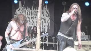 Sacrilegious Impalement - Blessed to Resist