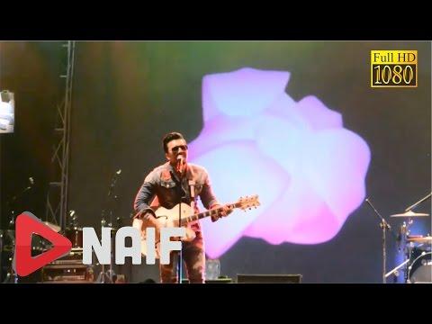 NAIF - Karena Kamu Cuma Satu | Urban Gigs 2016