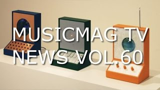 Musicmag TV News vol. 60