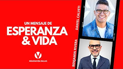 Daniel Calveti & Benjamin Rivera | Esperanza & Vida
