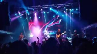 Erra - Ghost of nothing live (London music hall 2018)