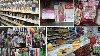 Vishal Mega Mart   Store tour and Shopping Haul   Cheapest Stuffs  