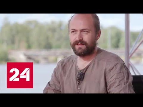 Антон Бильжо о тоске по нормальности и, как почувствовать себя режиссёром - Россия 24