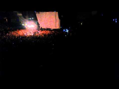 One Republic live Tallinn 11.11.2014