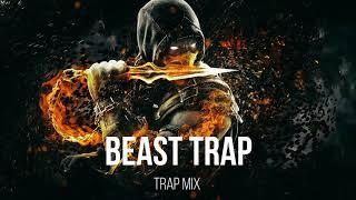 New Trap & Rap Mix 2019 🔥 Best Trap Music ⚡ Trap • Rap • Bass ☢ Vol. 17