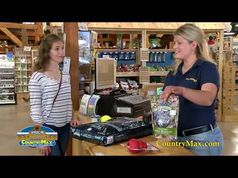 CountryMax WROC TV Commercial