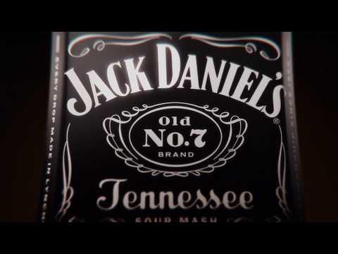 Jack Daniel's - His Way