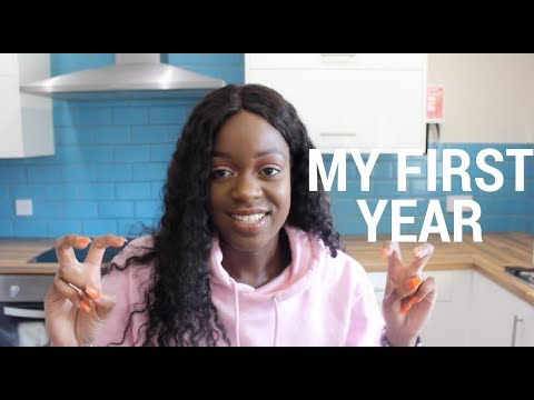 WHAT DOING A FOUNDATION YEAR IS ACTUALLY LIKE | FIRST YEAR UNI EXPERIENCE (Chem. Eng)