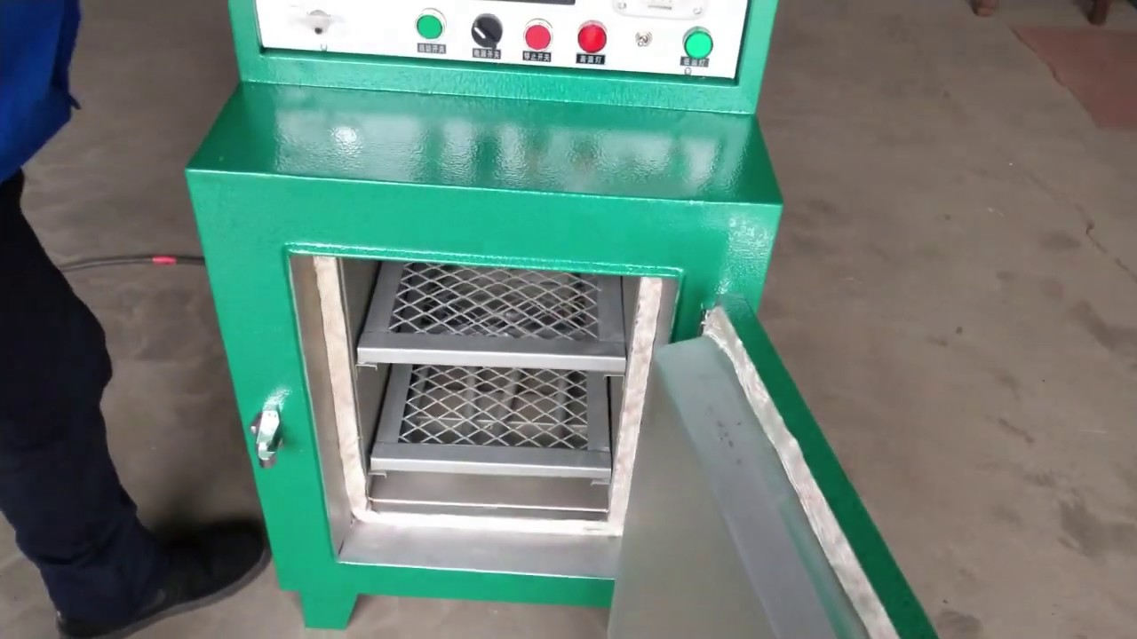 How To Use An OTG / Oven Toaster Griller use of baking oven in welding