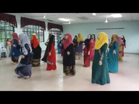ķhalifah hang pi raya dance