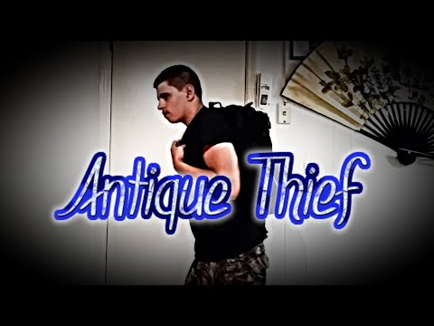 Antique Thief (2015) Short Film