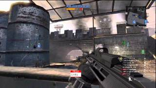 Mag 256 Player GameMode-TeamWork Gameplay