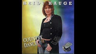 "Skaidi ""Where the rivers meet"" - Heidi Hauge"