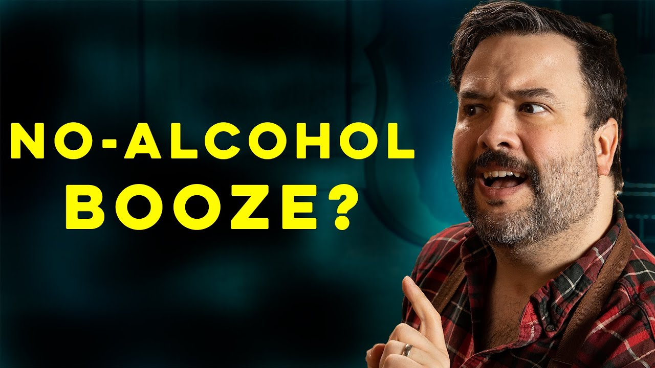 Is Non Alcoholic Booze Good? | How to Drink