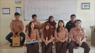 Video Musik Ansambel Kelas X MIPA 2 SMAN 15 SURABAYA (2016-2017)