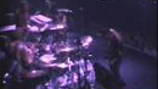 Tricky - Black Steel (Public Enemy) (Paradiso070103) 11of15