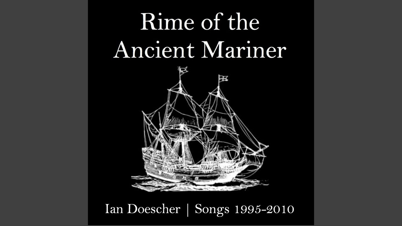 summary rime of the ancient mariner Samuel taylor coleridge's poem the rime of the ancient mariner is structured in seven parts and does indeed rhyme but it is thought that the use of the word rime in the title to only refer to rhyming sounds may be too simplistic rime is not commonly used in the contemporary vernacular to mean.
