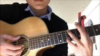 Hướng dẫn guitar đệm hát: Let Her Go (Passenger)