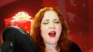 Grown Up Christmas List (Amy Grant) - Sung by Elisha Jordan