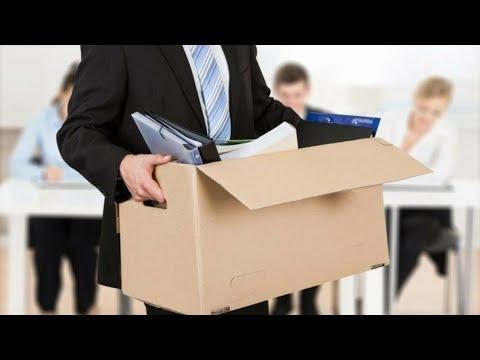 Увольнение. Имеют ли право уволить с работы. Права уволенного работника.