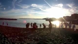 Beach Rugby Genova 2018 Lions Tortona Rugby 1