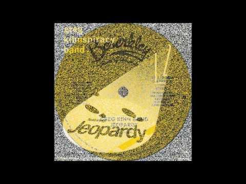 Greg Kihn Band - Jeopardy (Dance Mix)