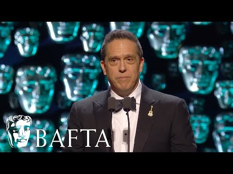 Coco wins Animated Film | EE BAFTA Film Awards 2018