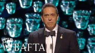 Coco wins Animated Film | EE BAFTA Film Awards 2018