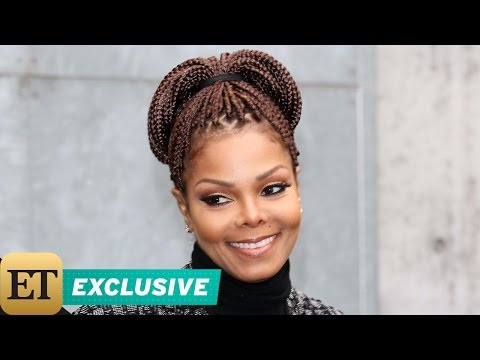 EXCLUSIVE: Janet Jackson Focused on Baby After Wissam Al Mana Split: 'She's So Happy' Source Says