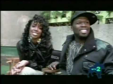 50 Cent ft. Ne-Yo Making of Baby by Me Video pt 1.wmv