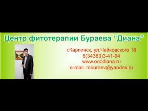 Приезжайте в Карпинск за здоровьем. 13 часть
